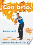 Con Bro! Beginning Spanish
